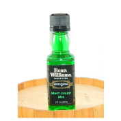 Kentucky Derby 140 Evan Williams Mint Julep Mix - 60ml