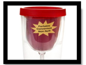 Vino Sippy Cup for Adults