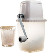 Portable Ice Crusher by Miles Kimball