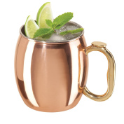 Oggi Moscow Mule Copper Mug, 590ml