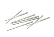 StainlessLUX 77507 4-pairs of Stainless Steel Chopsticks - Quality Flatware for Your Enjoyment
