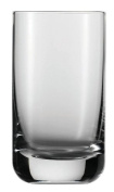 Schott Zwiesel Tritan Crystal Barware Convention Collection Tumbler/Highball 250ml, Set of 6