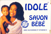 Idole Exfoliating Soap - Bebe 80ml