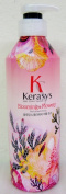 Aekyung Kerasys Blooming & Flowery Perfumed Conditioner
