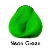 Pravana ChromaSilk Vivids Neon Green