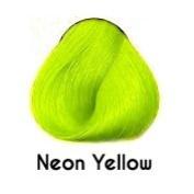 Pravana ChromaSilk Vivids Neon Yellow