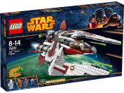 Lego Star Wars Jedi Scout Fighter 75051