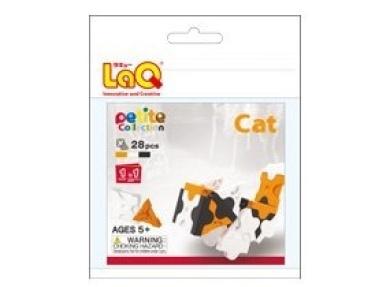 LaQ Petite Cat