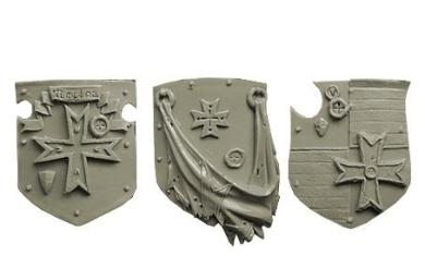Spellcrow Templar Spellcrow Space Knights: Heavy Large Shields