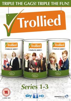 Trollied: Series 1-3