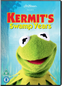Kermit's Swamp Years [Region 2]