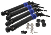 Traxxas 1/10 E-Maxx Brushed * AXLE DRIVESHAFTS, 14MM HEX WHEEL HUBS & NUTS *
