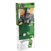 TOTAL VISION Potty Golfing - The Golfer's Gag Gift