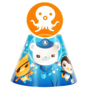 The Octonauts Cone Hats (8)