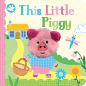 This Little Piggy (Little Learners) [Board book]