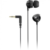 Sennheiser Cx 175 Street Line Headphones (Black) Ear-canal In-ear Headphones Special Gift for Good One. Ship Worldwide