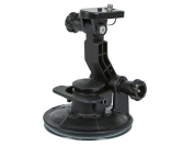 Monoprice 110160 MHD Action Camera Suction Cup Mount
