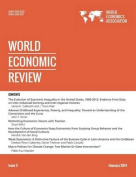 World Economic Review, 3, 2014