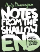 Notes from the Shallow End