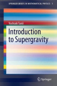 Introduction to Supergravity