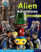 Project X Alien Adventures