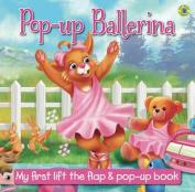 Ballerina (Pre-School Pop Up)