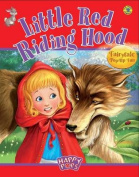 Red Riding Hood (Happy Pop Up)