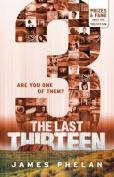 3 (Last Thirteen)