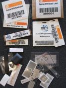 RFID Tag Sample Pack