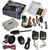 CompuSTAR CS700-AS Car Alarm & Remote Starter System Remote Start & Security CS700AS