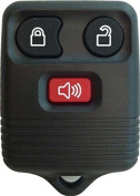 Brand New Replacement Remote Key Fob for Select Ford Vehicles By Your Key Supplier