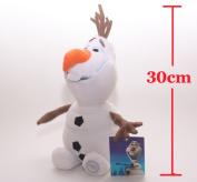 Brinquedos Frozen30cm Olaf Plush Toys Dolls & Stuffed Toys Dolls & Accessories