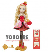 Original Ever After High Dolls/ Toys Apple White Doll / Classic Toys And Children's Products Of Panda Domik