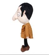 Mr.bean Plush Toy Doll Dolls Cloth Doll Bean Bear Birthday Gift