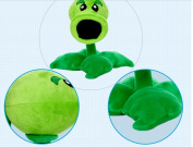 30cmplush Toy Animal Plant Vs Zombies Peashooter