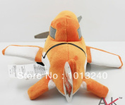 22cm  Cartoon Planes Soft Plush Beanie Toy - Dusty ,planes Plush Soft Toys For Kids