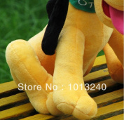 30cm Pluto Plush Soft Dolls, Pluto Doll Soft Toys For Birthday Decorations&kids Gifts
