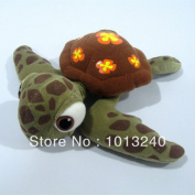 30cm Finding Nemo Crush Plush Toys,squirt Plush Toy,green Sea Turtle Plush Toy For Kids Toy