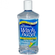 Dickinson's Witch Hazel Cleansing Astringent, 470ml
