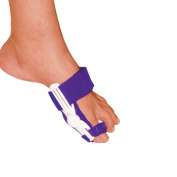 Hinged Bunion Splint for Big Toe Malpositioning | Correction, Protection and Support
