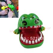 Crocodile Mouth Dentist Bite Finger Game Funnyadult