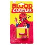 Pills Halloween Performance Props Capsule 3