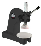 STOP Kneading Polymer Clay - NEVERknead Tool is the Machine for Sculpey Fimo Cernit Pardo & More