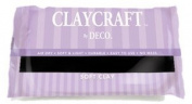 BLACK - CLAYCRAFT by DECO Soft Clay
