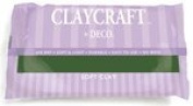 GREEN - CLAYCRAFT by DECO Soft Clay