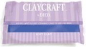 BLUE - CLAYCRAFT by DECO Soft Clay