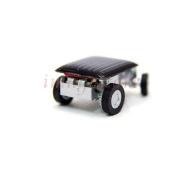 Lufy Solar Power Mini Toy Car Racer Educational Gadget W