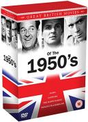 1950s Great British Movies [Region 2]