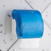 Wall Mounted Waterproof Paper Holder Bathroom Paper Roll Holder