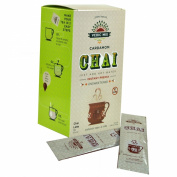 Vedic Mix Unsweetened Cardamom Chai Tea Latte, 110ml